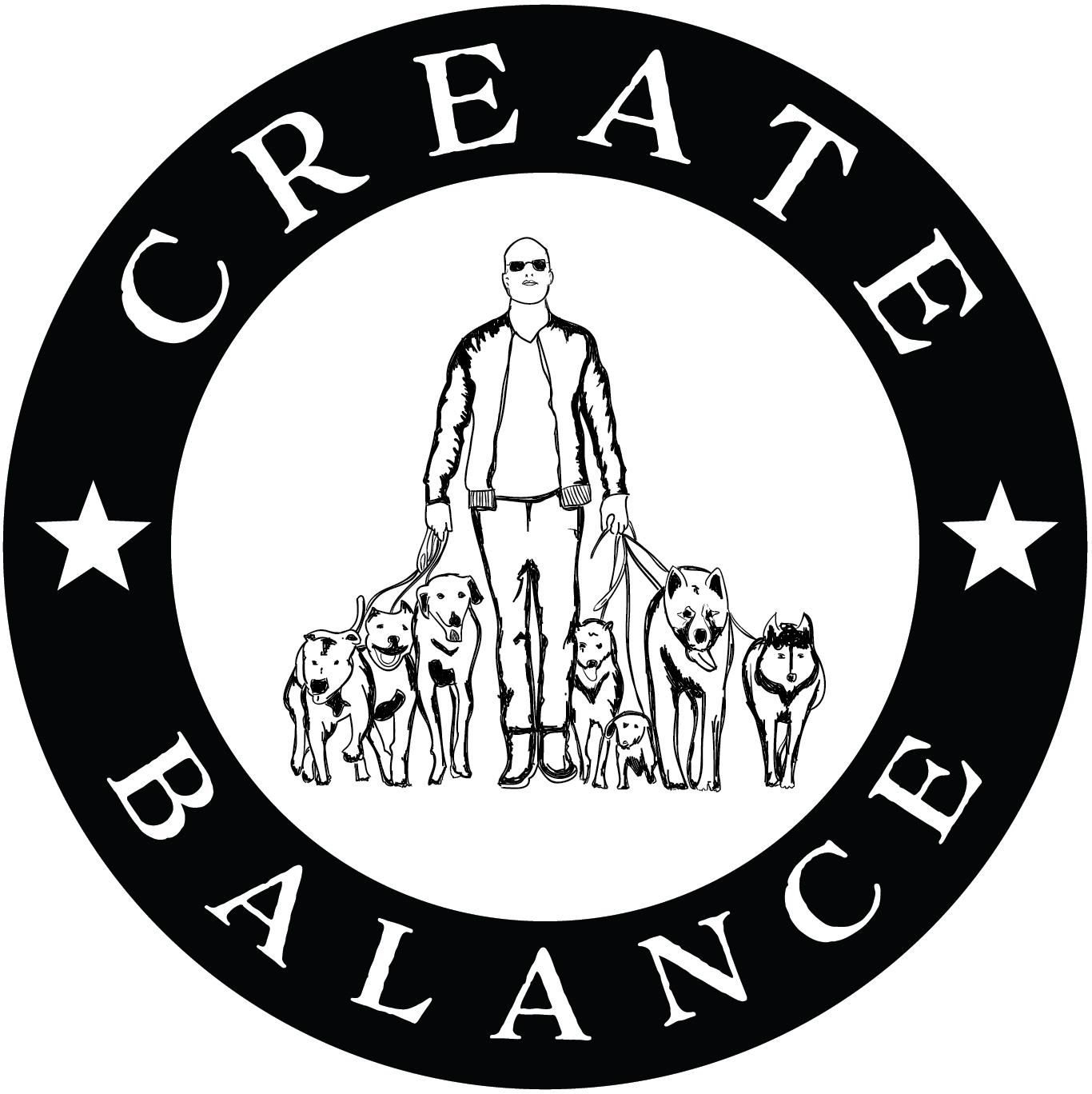 Logo Create Balance